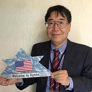 【9月1日開催】「通訳ガイドが伝える京都案内の極意」杉原利朗 師