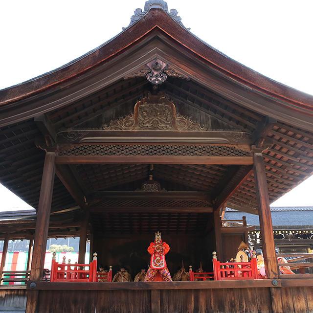 【11月23日開催】<秋の法要>全国門徒総追悼法要における舞楽公演 開催報告