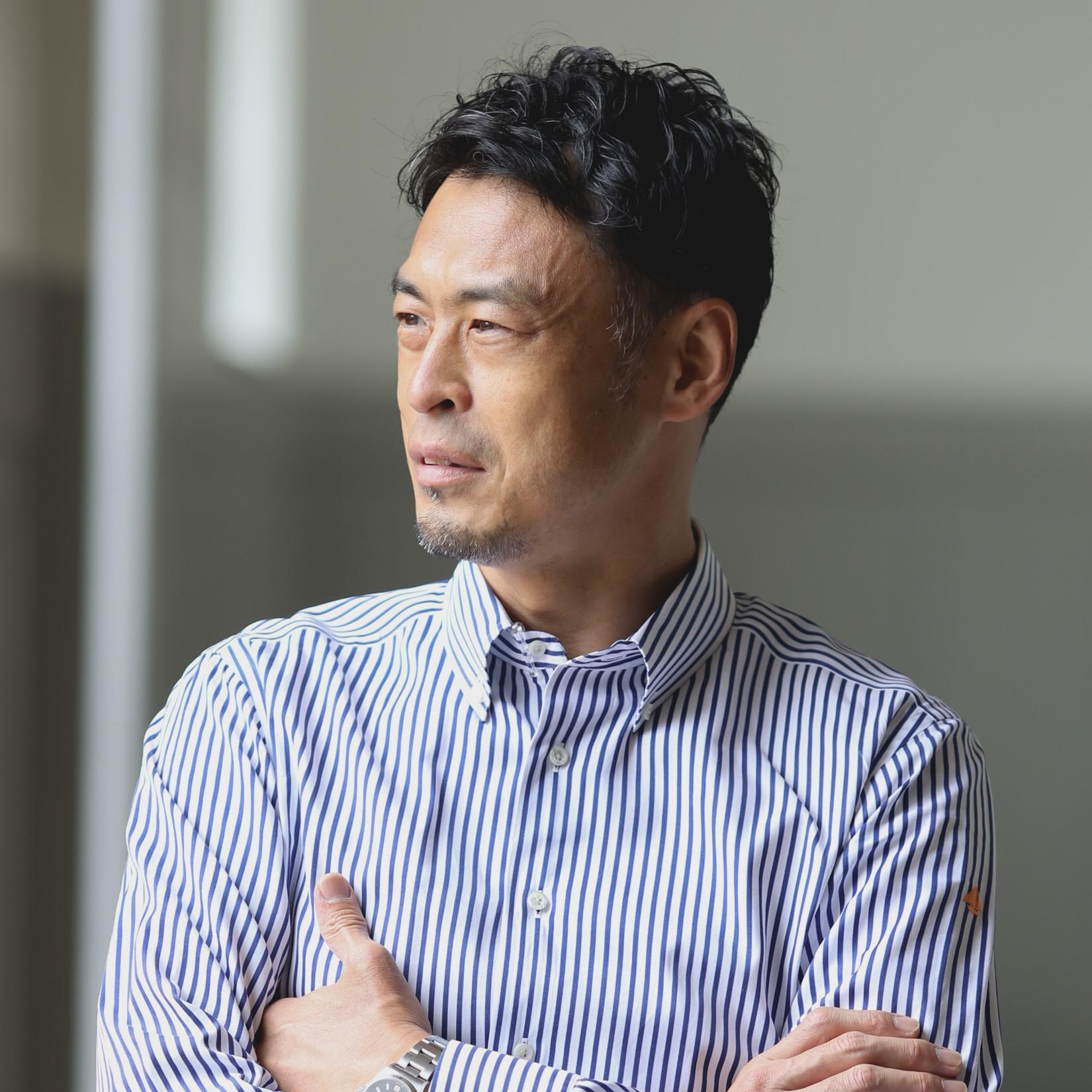 【11月29日開催】日曜講演「ラグビーを通して考える『言葉と平和』」平尾 剛 師